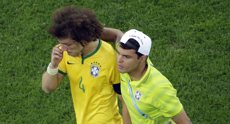 From Ground Zero: Humiliated 7-1 by Germany, Brazilian team says sorry to people