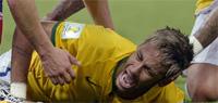 Injured Brazilian footballer Neymar to undergo ayurveda treatment in Kerala?