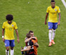 Brazil missed skipper Silva more than Neymar against Germany, says Baichung
