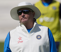 Should BCCI sack Duncan Fletcher as India coach?