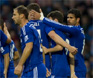 EPL: Cesc Fabregas impresses, Diego Costa scores in Chelsea win
