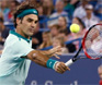 Roger Federer poised to step out of darkness in New York