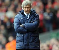 Pellegrini says Man City`s win over Liverpool worth `six points`