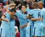 EPL: Manchester City rout Liverpool 3-1 in clash of heavyweights