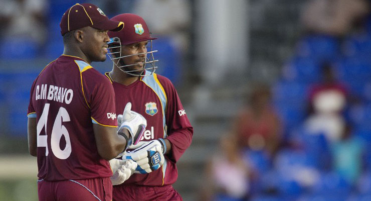 Denesh Ramdin, Darren Bravo bully Bangladesh as West Indies claim series