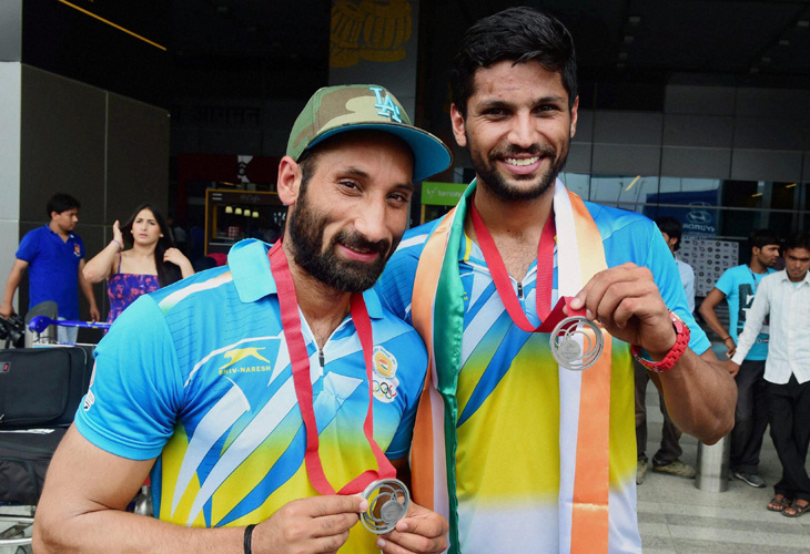 CWG 2014: We can be proud of our silver medal winning effort, says Sardar Singh