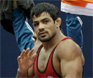 Sushil Kumar most searched on Google during 2012 Commonwealth Games